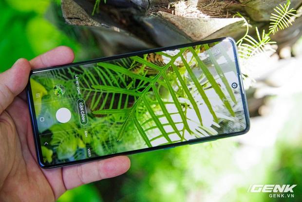 Samsung chính thức ra mắt Galaxy A71: 4 camera lên tới 64MP, pin 4500mAh, sạc nhanh 25W giá 10,49 triệu  - Ảnh 14.