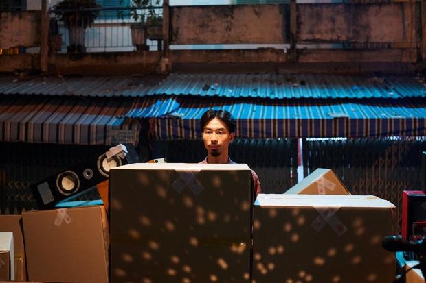 JustaTee trải lòng về thành công của MV Tết Làm Gì Phải Hốt: Điều khó khăn nhất là... mời Hoàng Thùy Linh và Đen Vâu vào MV! - Ảnh 5.