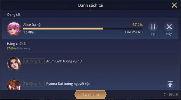 Liên Quân Mobile: Tin vui, Garena công bố thời điểm tặng FREE Alice Dạ hội toàn server - Ảnh 4.