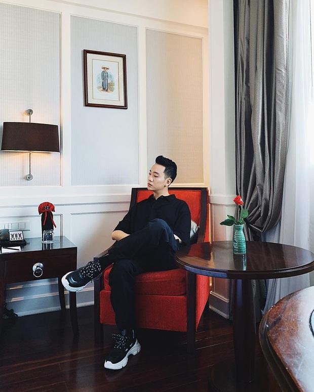 JustaTee trải lòng về thành công của MV Tết Làm Gì Phải Hốt: Điều khó khăn nhất là... mời Hoàng Thùy Linh và Đen Vâu vào MV! - Ảnh 7.
