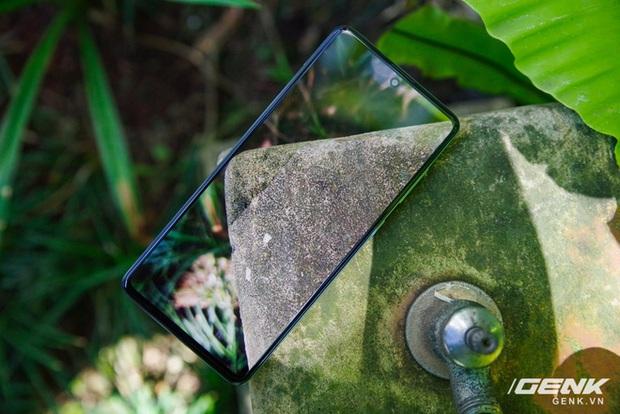 Samsung chính thức ra mắt Galaxy A71: 4 camera lên tới 64MP, pin 4500mAh, sạc nhanh 25W giá 10,49 triệu  - Ảnh 9.