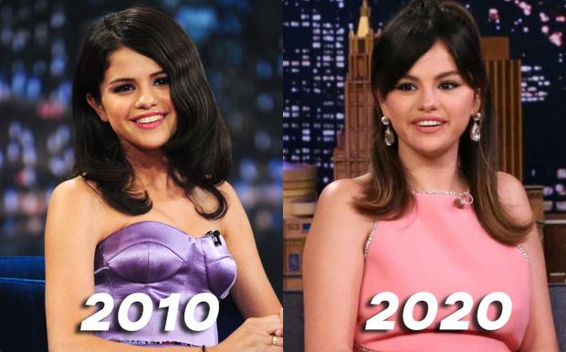 Hình ảnh chênh lệch 1 thập kỷ gây choáng của Selena Gomez: Chị đẹp đúng là yêu tinh hack tuổi chuyển thế! - Ảnh 8.