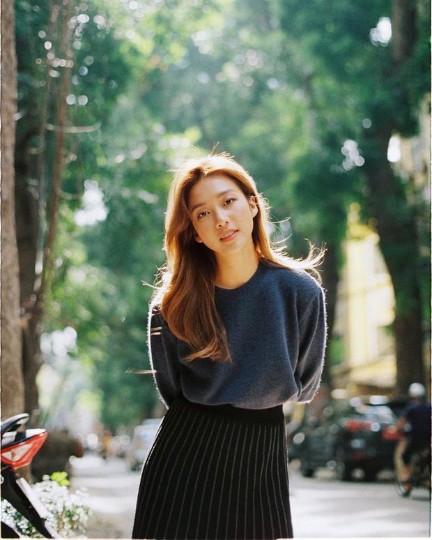 Street style sao Việt: Anh em Ông Cao Thắng lên đồ đơn giản vẫn khí chất, Denis Đặng diện quần què theo cách rất cool - Ảnh 6.