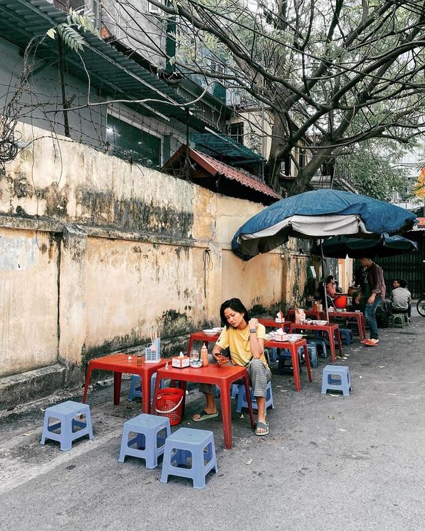 Street style sao Việt: Anh em Ông Cao Thắng lên đồ đơn giản vẫn khí chất, Denis Đặng diện quần què theo cách rất cool - Ảnh 11.