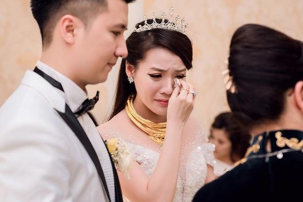 Điểm danh hội nàng dâu mới sẽ ăn cái Tết đầu tiên ở nhà chồng: Ai mới là người đảm đang, được lòng bố mẹ chồng nhất đây? - Ảnh 27.