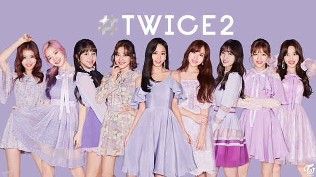 TWICE và một năm hoạt động chăm chỉ, đổi mới nhưng đi kèm loạt bất ổn: Vị thế nhóm nhạc nữ số 1 Hàn Quốc hiện tại có dần lung lay? - Ảnh 11.