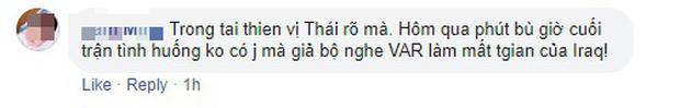 Góc lý giải: Vì sao đối thủ để bóng chạm tay trong vòng cấm nhưng Thái Lan được hưởng phạt đền còn Việt Nam thì không? - Ảnh 3.