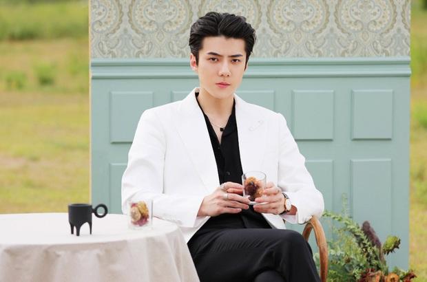 Thanh niên tỉnh bơ nhất Kbiz: Sehun có thói quen trùng hợp đến kỳ lạ khi Kai - Jennie hẹn hò, Chen tuyên bố kết hôn - Ảnh 7.
