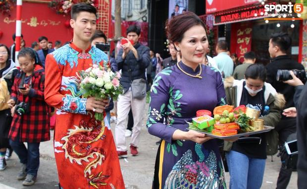 Trước khi về nhà Duy Mạnh, Quỳnh Anh được bà ngoại tặng 10 cây vàng - Ảnh 4.
