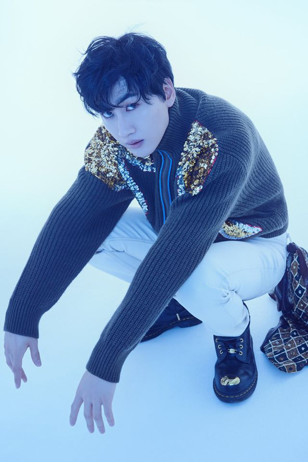 Dạt ra cho các ông chú Super Junior comeback: Người hở ngực săn chắc, người râu ria xồm xoàm, người... kín như bưng - Ảnh 7.
