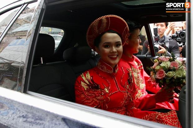Trước khi về nhà Duy Mạnh, Quỳnh Anh được bà ngoại tặng 10 cây vàng - Ảnh 6.