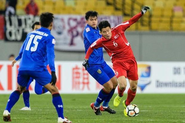 Ở đất nước bí ẩn Triều Tiên, họ tạo ra tài năng bóng đá theo cách chẳng giống ai - Ảnh 4.