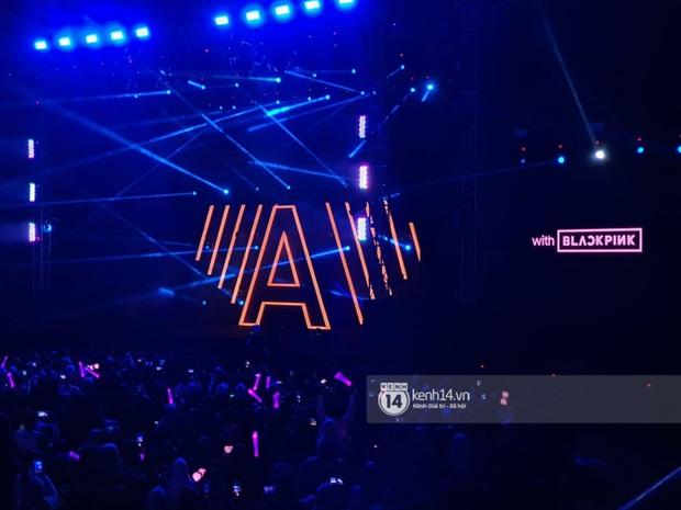 Nhìn lại Awesome Live: Buổi fan meeting sôi động đầu tiên của BLACKPINK trong năm 2020 - Ảnh 9.