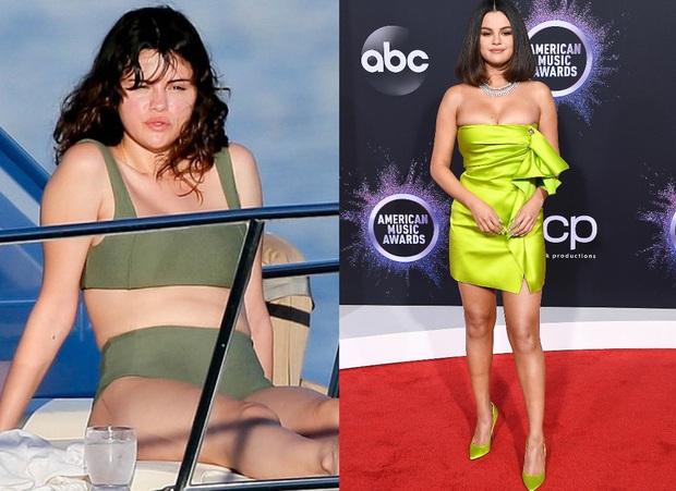 Selena Gomez xuống sắc là do không thích bung lụa mà thôi, chứ một khi đã nhích thì sẽ đẹp lồng lộn ai cũng phải đổ - Ảnh 11.