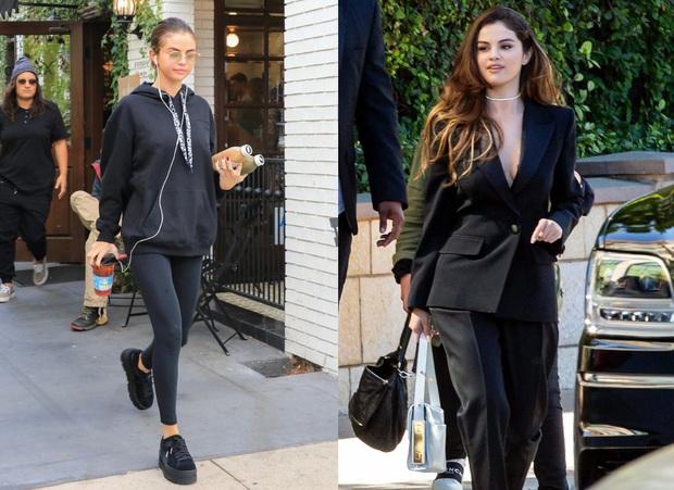 Selena Gomez xuống sắc là do không thích bung lụa mà thôi, chứ một khi đã nhích thì sẽ đẹp lồng lộn ai cũng phải đổ - Ảnh 7.
