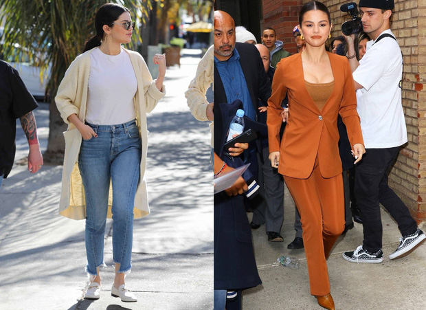Selena Gomez xuống sắc là do không thích bung lụa mà thôi, chứ một khi đã nhích thì sẽ đẹp lồng lộn ai cũng phải đổ - Ảnh 6.