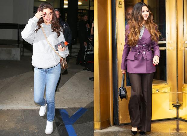 Selena Gomez xuống sắc là do không thích bung lụa mà thôi, chứ một khi đã nhích thì sẽ đẹp lồng lộn ai cũng phải đổ - Ảnh 8.