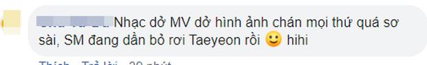 """Taeyeon (SNSD) """"tỏ tình"""" với bản thân trong ca khúc mới, ngay lập tức phá ngang chuỗi All-kill của Zico dù bị fan chê - Ảnh 8."""