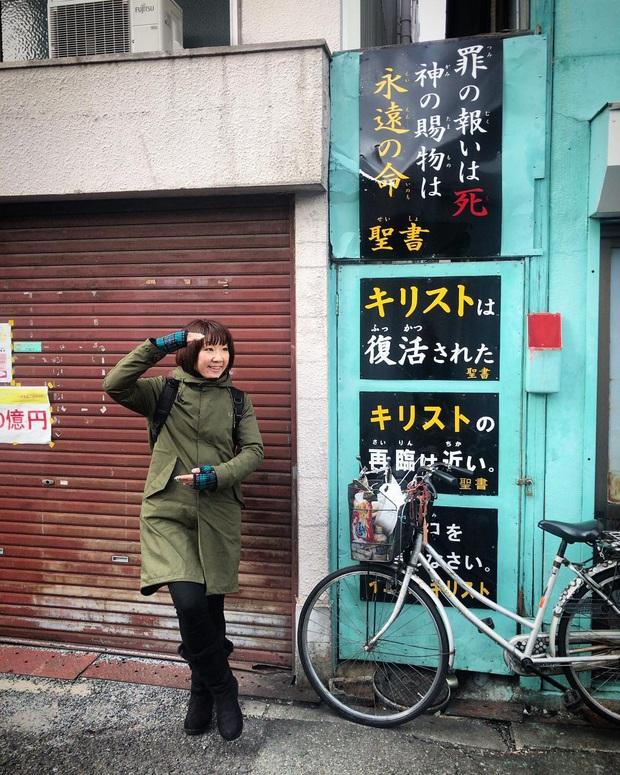 Khu ổ chuột nức tiếng Nhật Bản bỗng trở thành điểm du lịch hút khách, sự thay đổi chóng mặt đang đe doạ nhiều người địa phương - Ảnh 12.