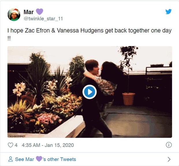 Vanessa Hudgens chính thức chia tay tình trẻ sau 9 năm hẹn hò, Zac Efron bất ngờ bị réo gọi - Ảnh 6.