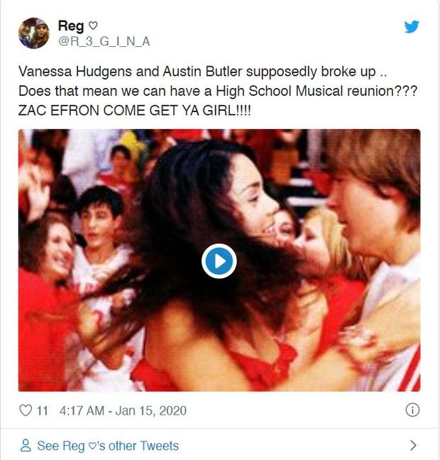 Vanessa Hudgens chính thức chia tay tình trẻ sau 9 năm hẹn hò, Zac Efron bất ngờ bị réo gọi - Ảnh 7.