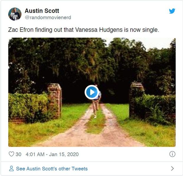 Vanessa Hudgens chính thức chia tay tình trẻ sau 9 năm hẹn hò, Zac Efron bất ngờ bị réo gọi - Ảnh 8.