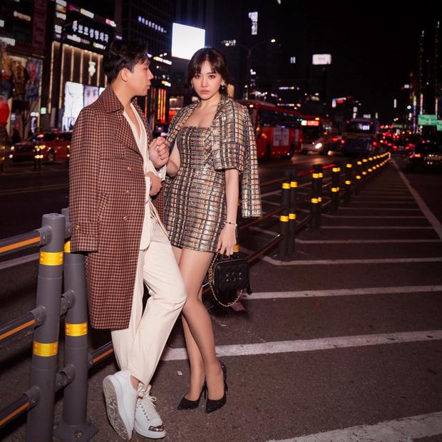 Trấn Thành - Hari Won tung bộ ảnh mừng Bố già đại thắng, phá kỷ lục Youtube: Đúng là cặp sống ảo đầu tư nhất nhì Vbiz! - Ảnh 9.