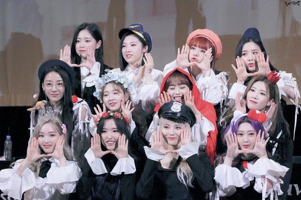 """10 nhóm nhạc """"con ghẻ quốc dân, con cưng quốc tế"""": """"Gà"""" SM và JYP ngậm ngùi góp mặt, girlgroup lập kỉ lục ngang BTS lại bi đát ở Hàn - Ảnh 5."""