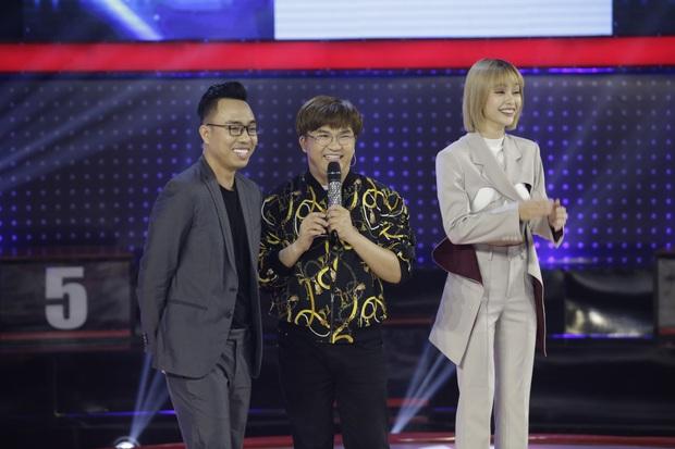 Sau Người ấy là ai, Lê Lộc bị khui chuyện tình cảm với nhạc sĩ Nguyễn Hồng Thuận - Ảnh 2.