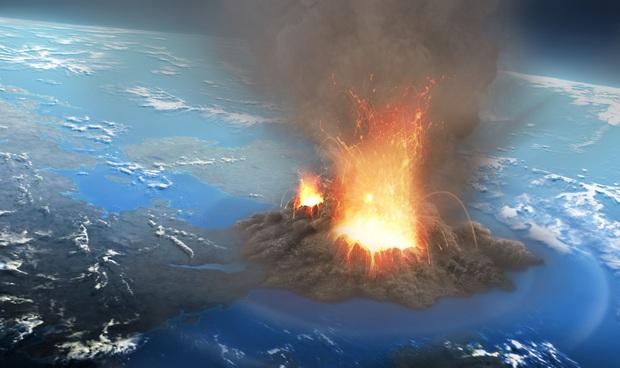 Chuyện gì sẽ xảy ra khi siêu núi lửa lớn nhất châu Mỹ bùng nổ ngay lúc này? Câu trả lời gói gọn trong 4 từ: thảm họa toàn cầu - Ảnh 2.