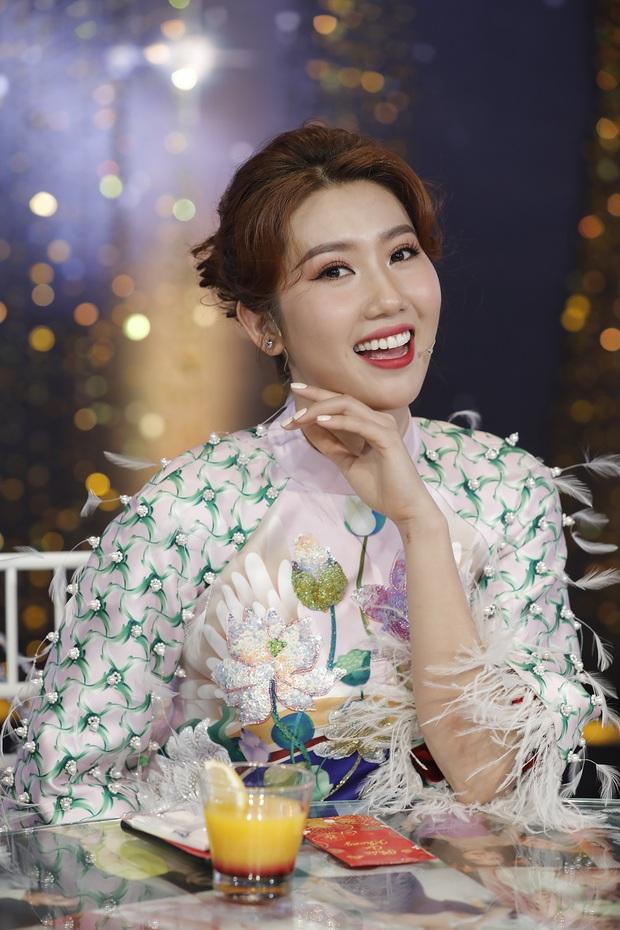Trấn Thành hội ngộ Lan Ngọc, Hương Giang, Chi Pu... trong chương trình đêm Giao thừa - Ảnh 2.