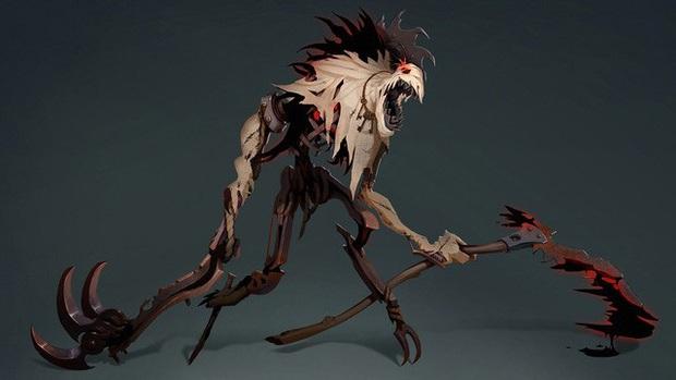 LMHT: Lộ diện tạo hình kinh dị của Fiddlesticks làm lại, Riot hé lộ tướng mới - sát thủ đi rừng và ác quỷ bất tử  - Ảnh 3.