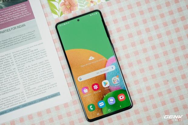Đây là Samsung Galaxy Note10 Lite vừa trình làng: Vỏ nhựa, chip như Note9, pin hơn Note10, giá chính hãng 13.9 triệu - Ảnh 1.