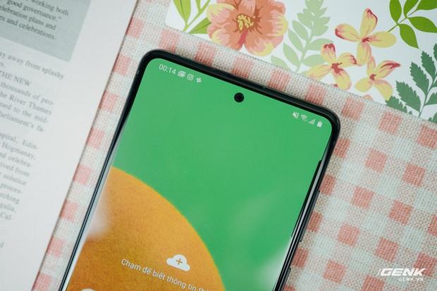 Đây là Samsung Galaxy Note10 Lite vừa trình làng: Vỏ nhựa, chip như Note9, pin hơn Note10, giá chính hãng 13.9 triệu - Ảnh 2.