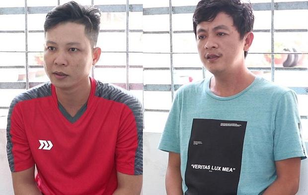 Không dẫn cô dâu Việt ra máy bay, người môi giới bị quý bà bắt từ Vĩnh Long đi TPHCM - Ảnh 2.