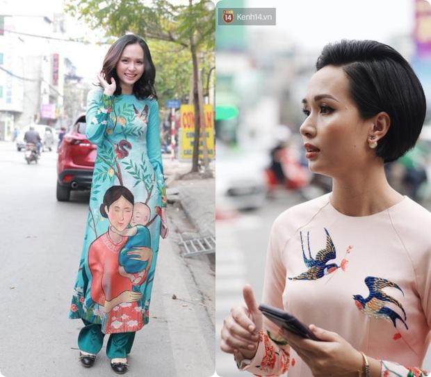 Chọn đúng kiểu tóc là nhan sắc lên hương: Chẳng nói đâu xa, chị gái Quỳnh Anh là dẫn chứng chuẩn chỉnh nhất ngày hôm nay - Ảnh 10.