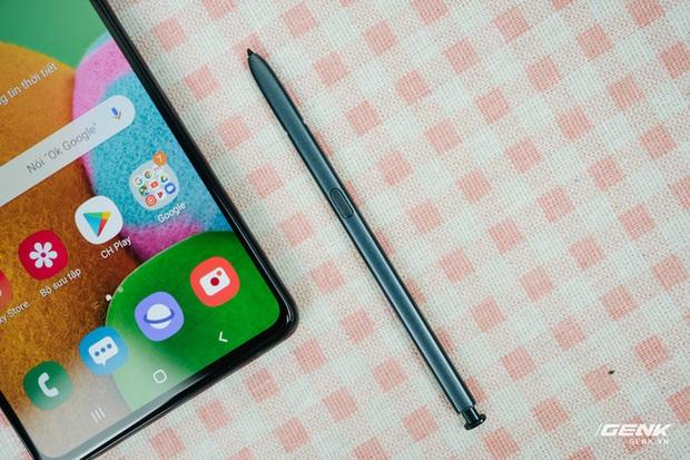 Đây là Samsung Galaxy Note10 Lite vừa trình làng: Vỏ nhựa, chip như Note9, pin hơn Note10, giá chính hãng 13.9 triệu - Ảnh 10.