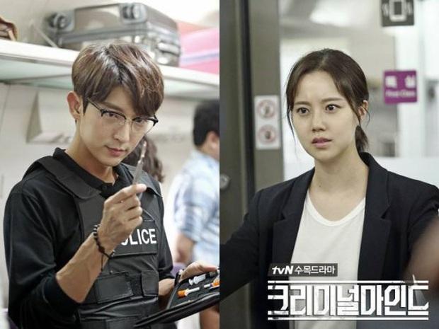Lee Jun Ki tái xuất màn ảnh làm anh chồng tâm thần, tưởng phim gia đình thắm thiết hóa ra là cú lừa siêu án mạng? - Ảnh 3.