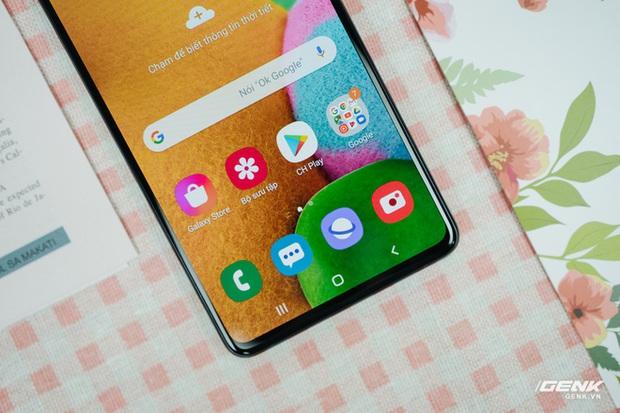 Đây là Samsung Galaxy Note10 Lite vừa trình làng: Vỏ nhựa, chip như Note9, pin hơn Note10, giá chính hãng 13.9 triệu - Ảnh 3.