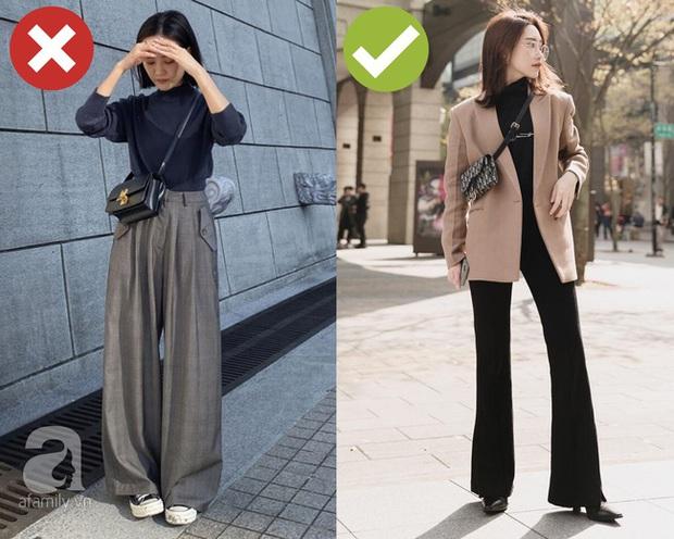 4 sai lầm khi diện đồ khiến style của chị em đến Tết cũng không khá lên được - Ảnh 3.