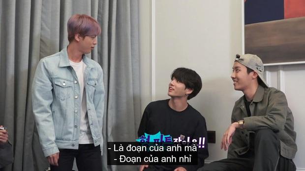 Fan sướng rơn vì tiếng Việt phiên bản... chị Google xuất hiện trong show của BTS - Ảnh 5.
