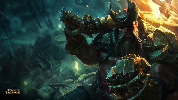 Riot Games chơi lớn, tặng miễn phí trang phục mới của Volibear nhân dịp làm lại vị tướng này - Ảnh 5.