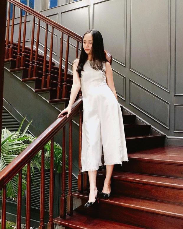 Chọn đúng kiểu tóc là nhan sắc lên hương: Chẳng nói đâu xa, chị gái Quỳnh Anh là dẫn chứng chuẩn chỉnh nhất ngày hôm nay - Ảnh 5.