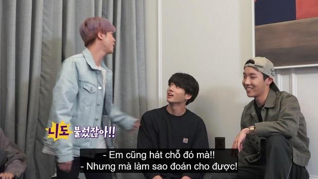 Fan sướng rơn vì tiếng Việt phiên bản... chị Google xuất hiện trong show của BTS - Ảnh 6.