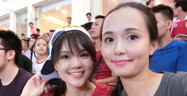 Chọn đúng kiểu tóc là nhan sắc lên hương: Chẳng nói đâu xa, chị gái Quỳnh Anh là dẫn chứng chuẩn chỉnh nhất ngày hôm nay - Ảnh 8.