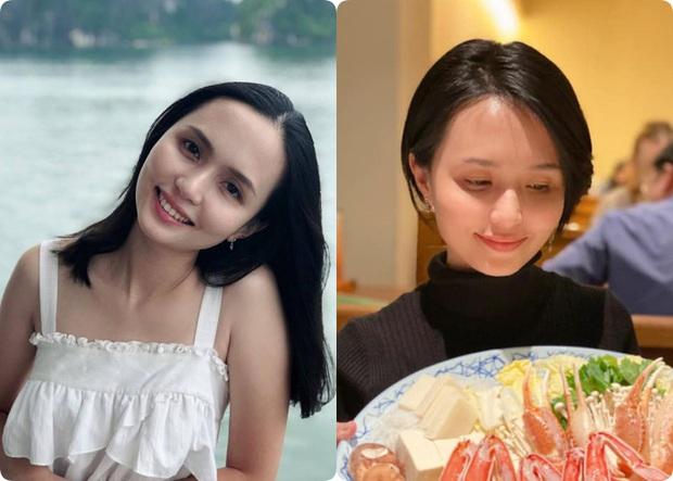 Chọn đúng kiểu tóc là nhan sắc lên hương: Chẳng nói đâu xa, chị gái Quỳnh Anh là dẫn chứng chuẩn chỉnh nhất ngày hôm nay - Ảnh 9.
