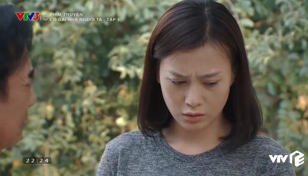 Đổ máu vì cứu Đình Tú, Phương Oanh vẫn bị mang tiếng gái hư trong Cô Gái Nhà Người Ta tập 1 - Ảnh 9.