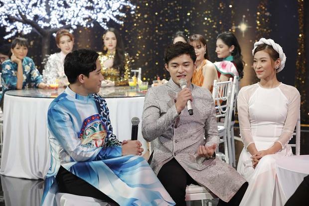Sóng 20: Gặp gỡ cặp đôi vừa cưới nhau của Người ấy là ai, Huy Trần tái ngộ Hương Giang sau khi chia tay bạn gái - Ảnh 5.