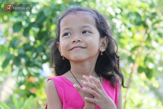 Lời khẩn cầu của bé gái 7 tuổi bị bướu máu ác tính, có nguy cơ cắt bỏ chân phải nếu không đủ tiền phẫu thuật - Ảnh 7.