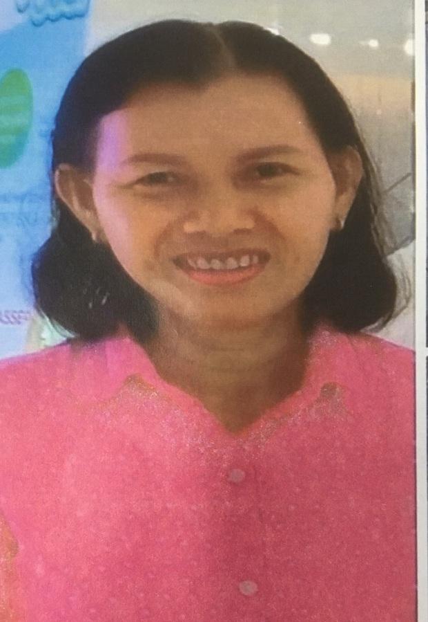 Đi ra ngoài lúc rạng sáng, người phụ nữ mất tích bí ẩn gần 2 tháng ở Sài Gòn - Ảnh 1.